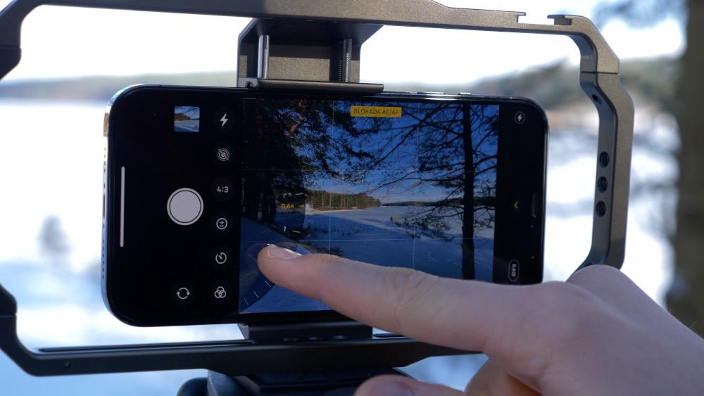 Kurs Fotografii Mobilnej